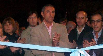 "Sujarchuk reincorporó a un funcionario de Guzmán al que había echado por ""ñoqui"""