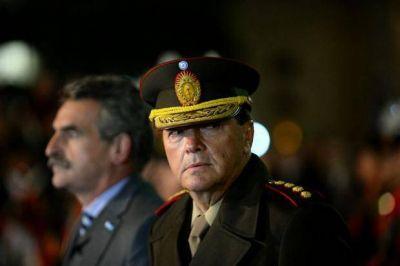 Milani, con abogado nuevo y otra estrategia en su defensa judicial
