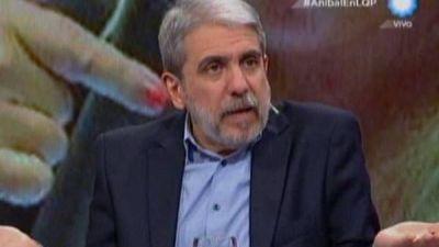 Aníbal Fernández mencionado en tres grandes causas narco de la era K