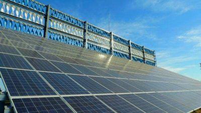 Avanza ley de energías renovables