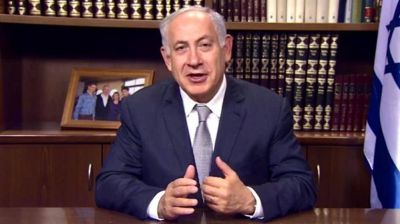 Mensaje de Netanyahu a la Argentina por el Bicentenario
