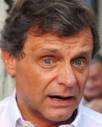 El ex intendente Gustavo Pulti sumó otra denuncia penal y van…