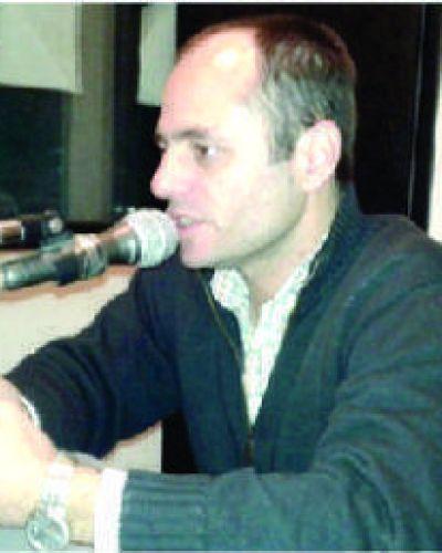 El concejal Casalins salió a desmentir la ruptura del bloque UCR-Cambiemos