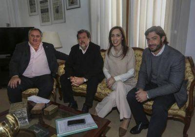 La llegada de De la Torre al Gabinete de Vidal provoca nervios y diferencias en la UCR