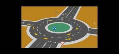 El senador Hernán Albisu pide por tres rotondas: una en la ruta 5 y las otras en la ruta 33