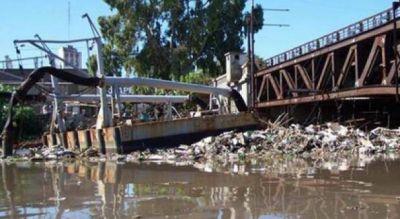 Ambientalistas cuestionaron a la Naci�n por la falta de saneamiento de la Cuenca Matanza-Richuelo