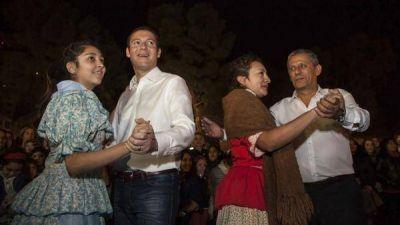 Gutiérrez se repartió entre Neuquén y Tucumán