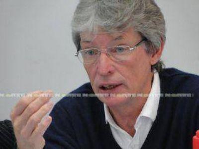 Régimen laboral: Sager cree que garantizando el derecho de huelga se puede alcanzar un acuerdo