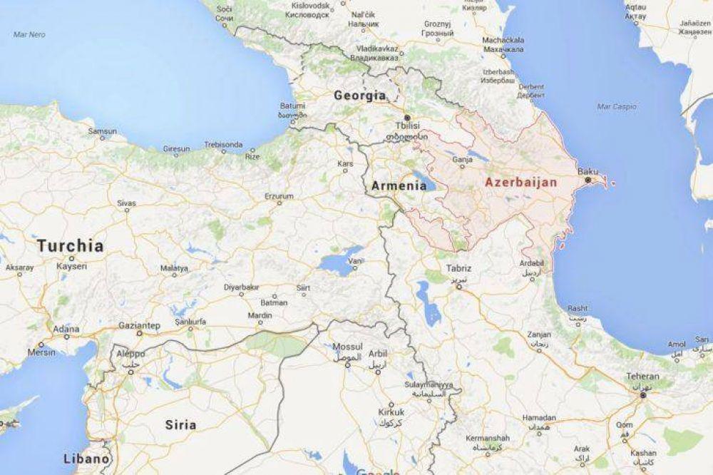 El programa del viaje apostólico del Papa en Georgia y Azerbaiyán