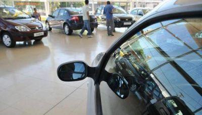 El patentamiento de autos nuevos crece por el impacto de la buena cosecha