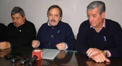 Dirigentes del radicalismo ratificaron su molestia luego del ingreso a Cambiemos de referentes del justicialismo