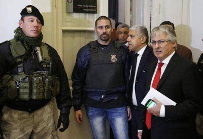 Pérez Corradi vinculó a Ricardo Echegaray con el tráfico de efedrina