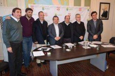 Firma de acuerdo para impulsar programas de capacitación