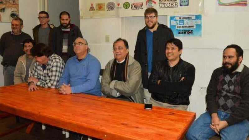 En Entre Ríos se conformó una multisectorial contra el tarifazo