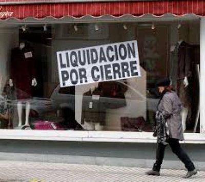 A la espera de la reactivación económica, en Salta cae la actividad comercial