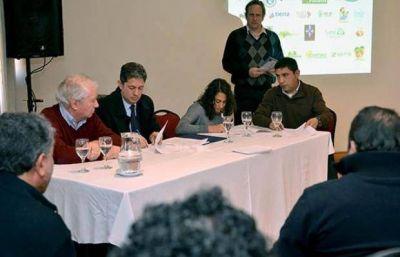 Promueven acceso y gestión de agua para el Chaco Salteño