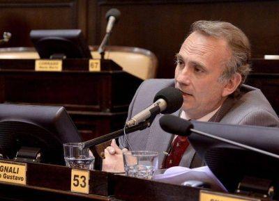 Se aprobó el proyecto de sustentabilidad energética impulsado por Vignali