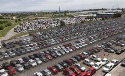Las automotrices, en uno de los peores momentos del año: hay 4000 suspensiones en Córdoba