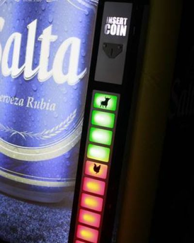Cerveza Salta present� su Plan de Sustentabilidad Ambiental