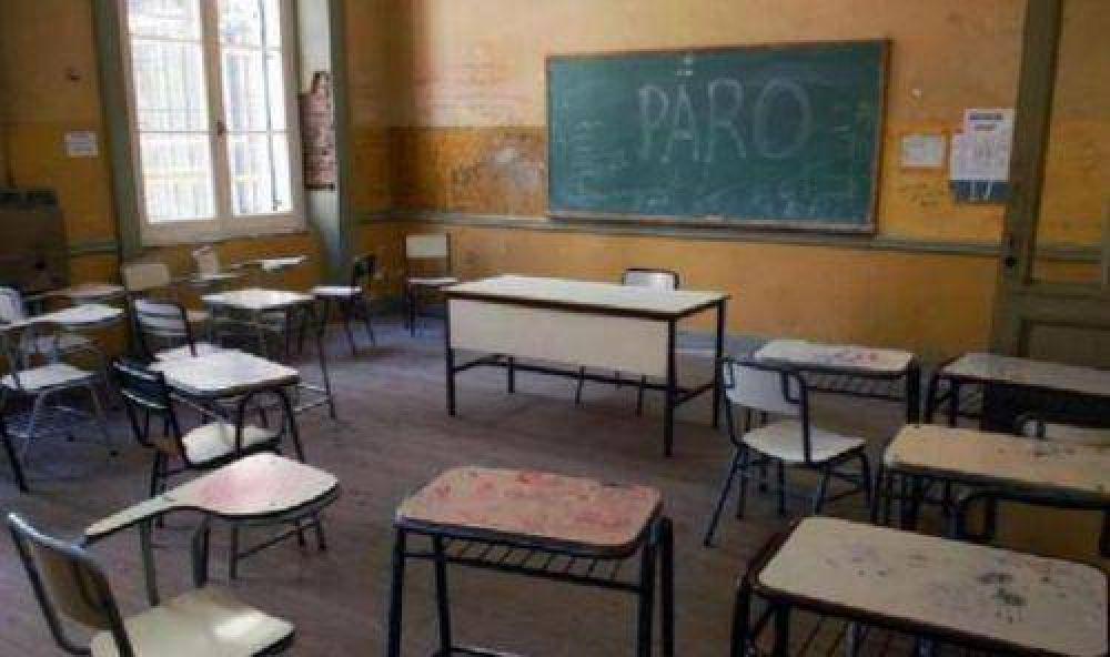 Hoy, docentes de UDOCBA van al paro y el Frente Gremial pide respuestas