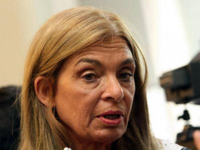 Montero quiere construir una nueva Legislatura y necesita casi US$ 4 millones