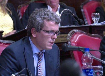 Quedó conformada la Comisión Bicameral de seguimiento de obras hídricas