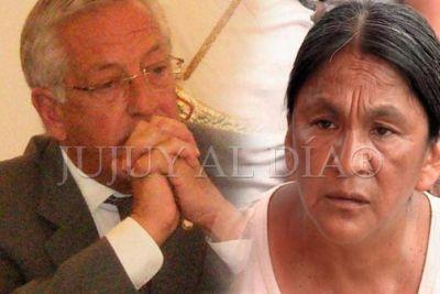 Corrupción en Jujuy: hoy deberá declarar Milagro Sala en la causa donde también está imputado Eduardo Fellner