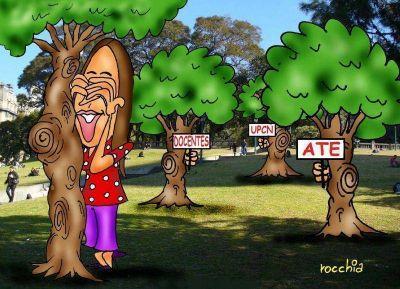 Vidal reglamentó la Ley de Paritarias municipales, pero retrasó su implementación