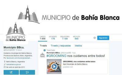 Desde el Municipio negaron que se vigile a los ciudadanos en las redes sociales