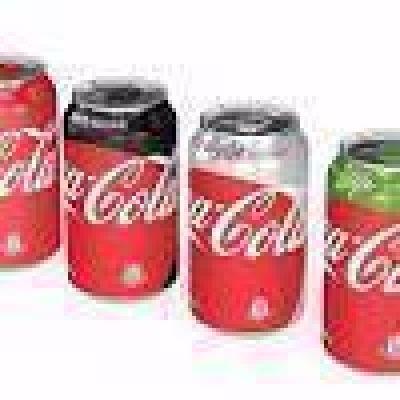 Coca-Cola exhibe su nueva estrategia de mercadeo al unificar sus submarcas