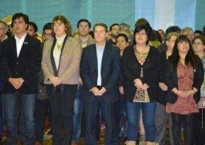 Concejales destacaron el trabajo en conjunto por el crecimiento de la ciudad