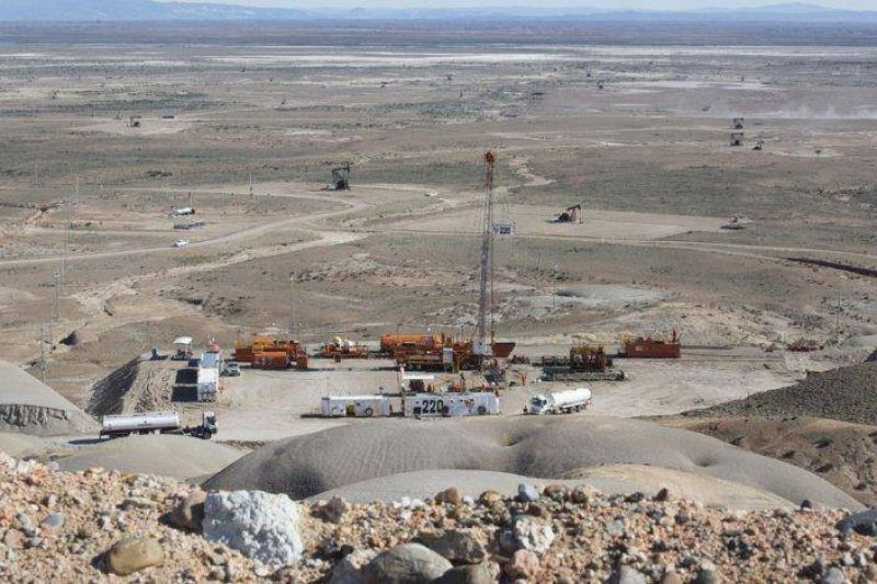 Dejarían a 1.000 petroleros de Chubut sin el bono de $20 mil