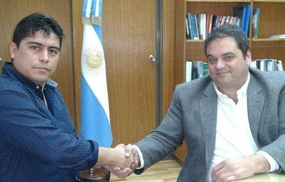 Vidal reconoció predisposición del ministro Triaca
