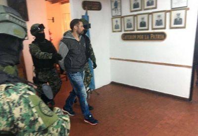 Piden la elevación a juicio contra Pérez Corradi por la mafia de los medicamentos