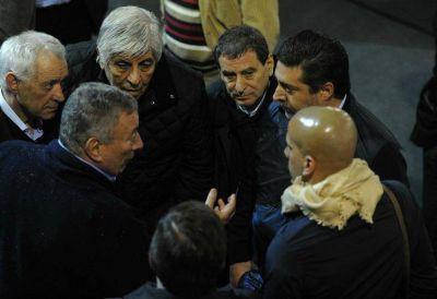 Acuerdo e inminente nacimiento de la Superliga