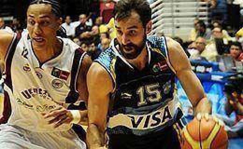 Argentina comienza en Puerto Rico, su camino hacia el Mundial.