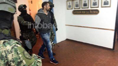 Pérez Corradi declaró durante 9 horas y volvió a mencionar a ex funcionarios