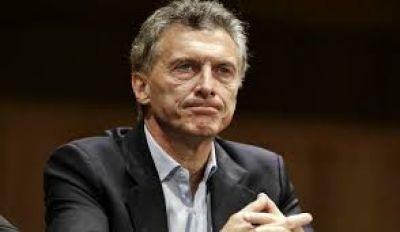 La UIF confirmó participación de Macri en el directorio de una empresa offshore