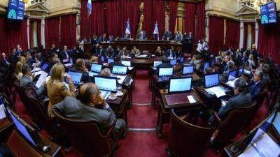 El Senado sanciona hoy beneficios para las pymes, pero la oposición no logró excluirlas del tarifazo