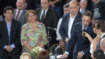 El Frente Renovador tambi�n repudi� la Tagliafest y exigi�