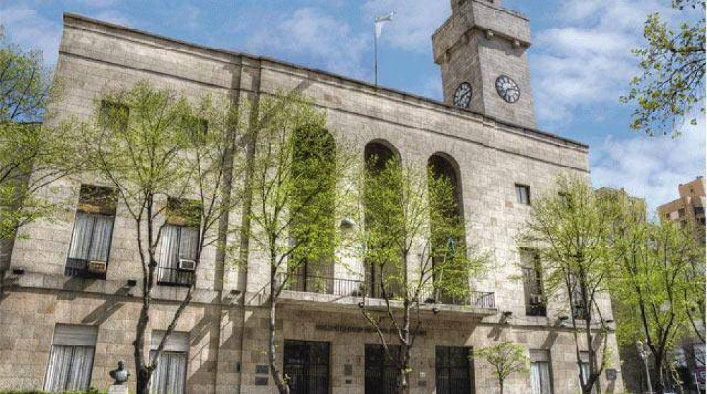 Fracasó la reunión entre el municipio y el sindicato de Municipales