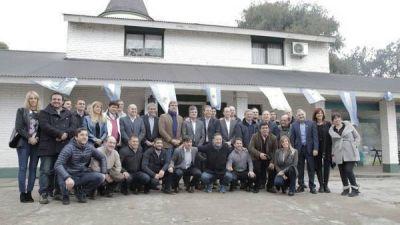 Peronismo: en medio de su crisis, todos unidos contra el macrismo
