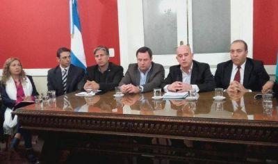 Ecogas neg� que se hayan producido cortes de servicio por falta de pago