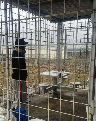 Las cárceles, otra vez en la mira