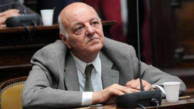 Sin Cornejo ni Montero, Jaliff gobernador