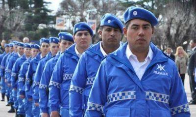 Polic�a Local: el FR presentar� un proyecto con el FPV y un aliado de Cambiemos recuerda el suyo