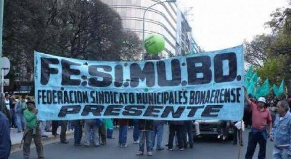 Sindicatos municipales acuden a la Suprema Corte de Justicia contra el decreto de Vidal