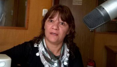 Griselda Rodríguez asumirá este jueves en reemplazo de Modesti