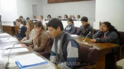 EL CONCEJO DELIBERANTE CONVOCA A SESION ORDINARIA