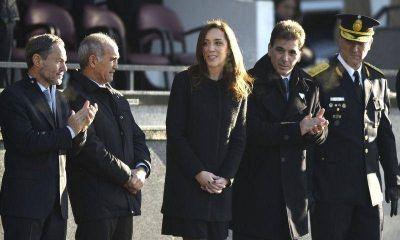 Rápida de reflejos, Vidal enfría la avanzada peronista por el control de la Policía Local